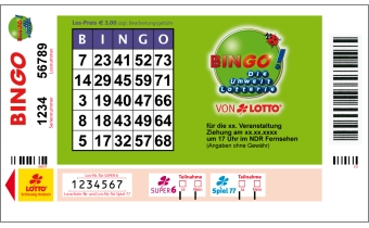 lotto online sh