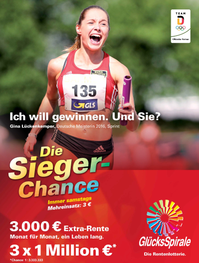 sieger chance lotto